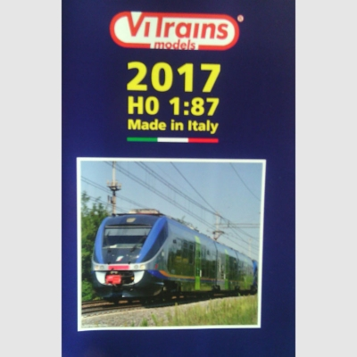Catalogo Vitrains 2017 - Art. Vitrains 9017
